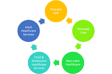 "The ""Current"" Continuum of Care"